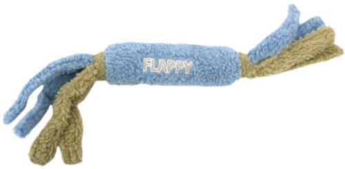 (Medium, Fluffy) OurPets Flappy Dog Toy