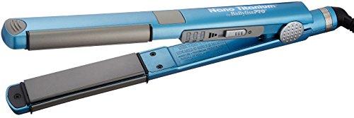 BaBylissPRO Nano Titanium U Styler, 1 Inch