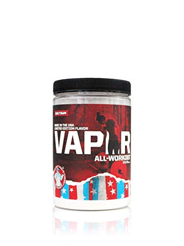 Vaper All-Workout  4 Products in 1 Drink!