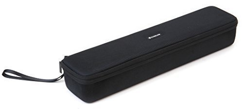 Caseling Large Hard CASE for Cards Against Humanity Card Game. Fits the Main Game + All 6 Expansions. Includes 5 Moveable Dividers. Fits up to 1400 Cards. - Card Game Sold Separately. - Black