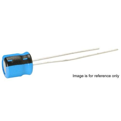 Sub Mini Radial Capacitor - 6