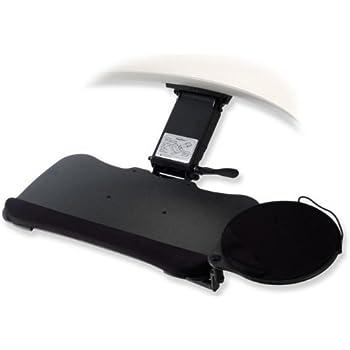 Amazon Com Ergonomic Keyboard Tray 25977 Easy Riser