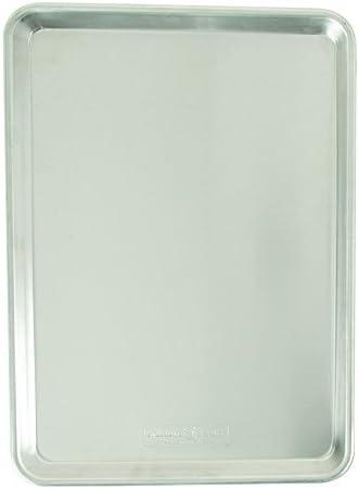 "Nordic Ware 43100 13/"" X 18/"" X 1/"" Half Sheet Baking Sheet"