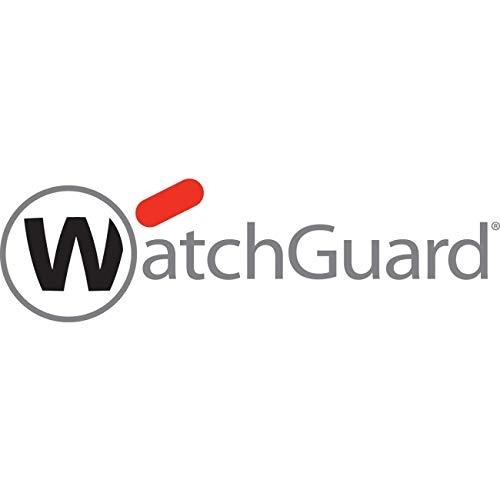Watchguard Technologies - WGM27201 - WatchGuard Standard Support - 1 Year Renewal - Warranty - 24 x 7 - Service Depot - Exchange - Electronic and Physical Service