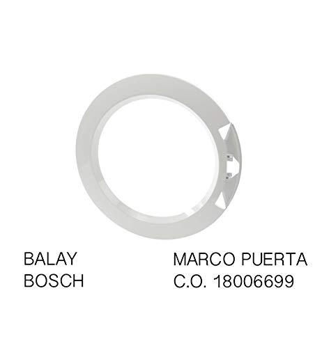 ALL4SALE - ARO EXTERIOR PUERTA ESCOTILLA LAVADORA BOSCH BALAY C.O. ...