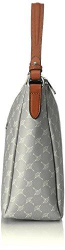 secchiello Joop Light Grey Mhz Athina Donna a Hobo Borse Cortina Grigio wqr1xHqFYz