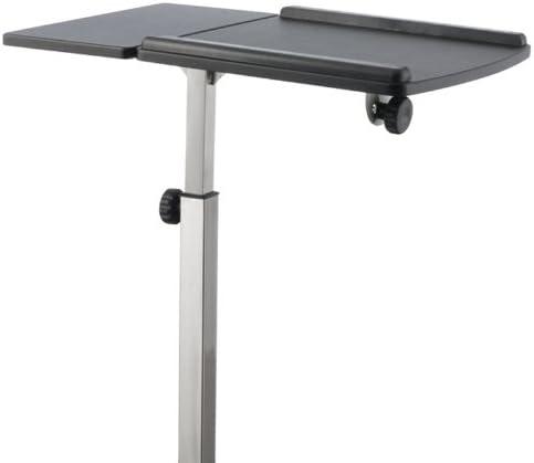 TV Das Original 07163 Table Maxx - Mesa Regulable con Ruedas ...