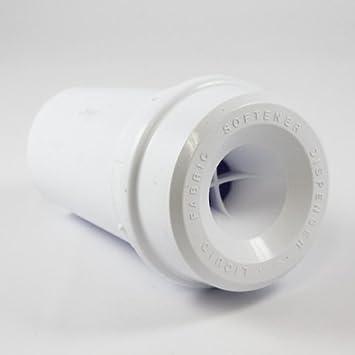 Whirlpool 63580 dispensador líquido Suavizante modelo: 63580 herramientas & Home mejora
