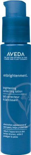 - Aveda Enbrightenment Brightening Correcting Lotion 1.7 oz