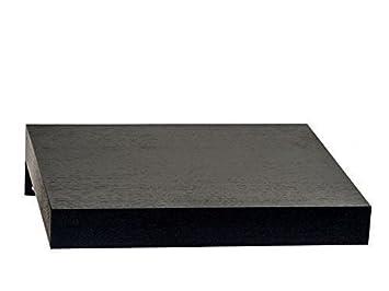 Console gramo G1, Consola de pared de tocadiscos, color negro ...