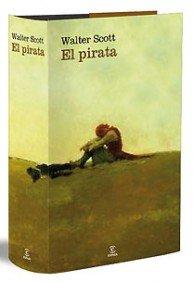 El pirata (CLASICOS CASTELLANOS) Tapa dura – 1 ene 1901 Walter Scott Espasa 8467027134 1176498