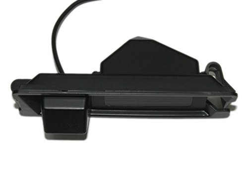 Sunroadway® CCD Sony chip Car Back Up Rear View Reverse Reversing Parking Camera for Nissan March Renault Logan Sandero