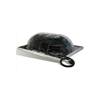 Calentador solar de piscina aquadome 701708