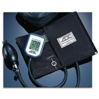 E-Sphyg Digital Blood Pressure Cuff, Infant, Black by ADC