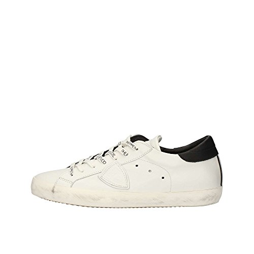 Philippe Model CLLUV003 Sneakers Uomo bianco