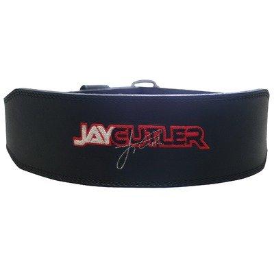 Jay Cutler Signature Belt (Small: 27 in. - 32 in. Waist) by Schiek Sports, Inc.