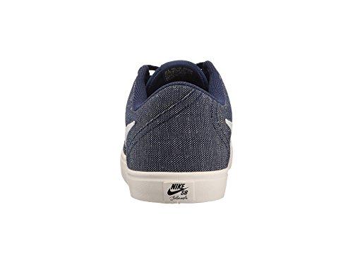 Mens Nike Sb Check Solarsoft Scarpe Da Skateboard Premium