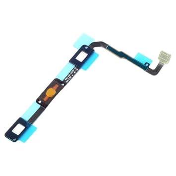 Movilconsolas Flex Teclado Boton Home Samsung Galaxy Mega 6.3 i9200: Amazon.es: Electrónica