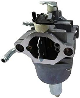 Carburador para Briggs & Stratton 591731 reemplaza 796109 594593 ...