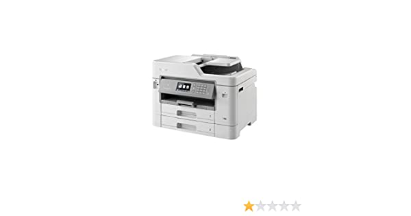 Brother MFC J 5930 DW - Impresora multifunción color: Brother ...