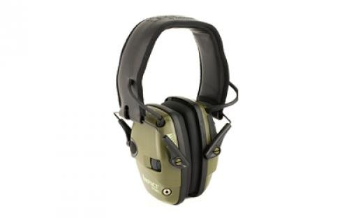 Howard Leight R-01526 Impact Sport Electronic Shooting Ear M