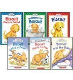 Best Scholastic Baby Book Sets - Biscuit 6-Book Set: Biscuit, Biscuit and the Baby Review