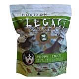 Cheap Legacy Puppy Dry Dog Food Size: 8.8 lbs