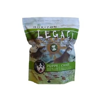 Amazon Com Fromm Heartland Gold Grain Free Puppy 4lb Pet