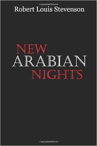Arabian Nights Pdf