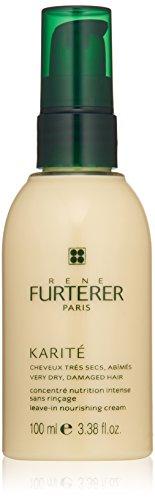 Rene Furterer Karite No Rinse Nutritive Concentrate 3.38 oz.