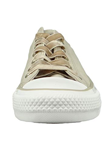Shoes Ox Papyrus CTAS Women's 7 White UK 251 Converse Multicolour Fitness Papyrus wFSIOxqEqY