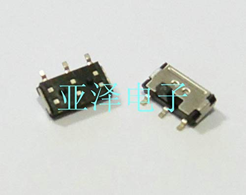(20PCS/LOT NTE patch two gear toggle switch, 3 foot MSS-22C02-P-R, two gear switch)