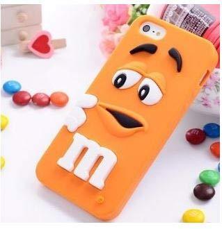 coque iphone 8 m&m's