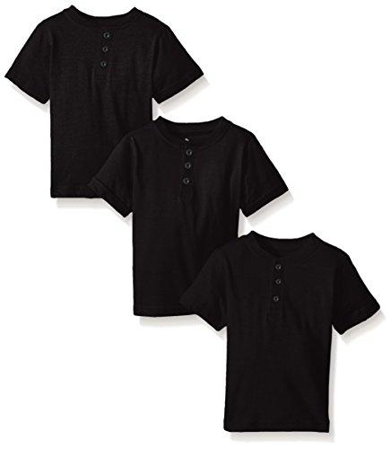 American Hawk Piece Henley Shirt product image