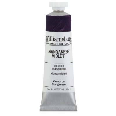 Williamsburg Handmade Oil Paint 150 ml - Cobalt Teal