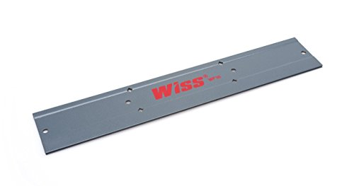 Wiss WF18 18-Inch - HVAC Metal Folding Tool ()
