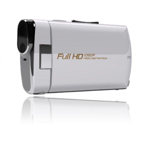 Polaroid ID820-WHITE-OD-2