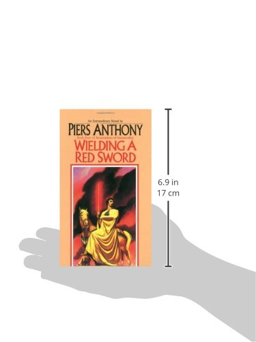 Wielding-a-Red-Sword-Book-Four-of-Incarnations-of-Immortality