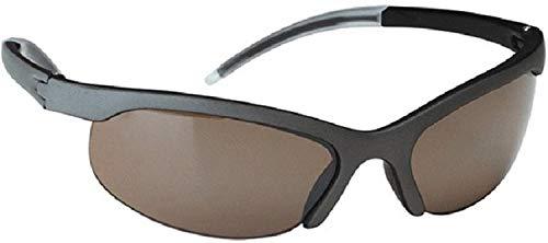 Easton Junior Z-Bladz Sunglasses, Grey/Smoke