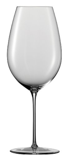 Zwiesel 1872 Enoteca Collection Handmade Bordeaux Premier Crus Wine Glass, 34.2-Ounce, Set of 2