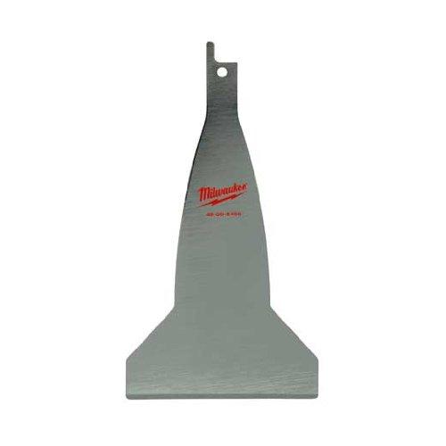 New Milwaukee 49-00-5456 3-in Scraper Blade for Reciprocatin