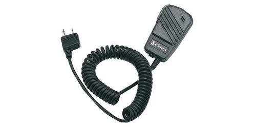 Cobra PMR-SM Lapel Speaker Microphone, 1 Pack
