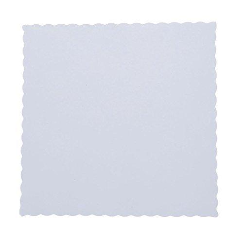 TOOGOO(R) 30 Pcs Car Auto Window Signal Clear Cling Static Sticker ()