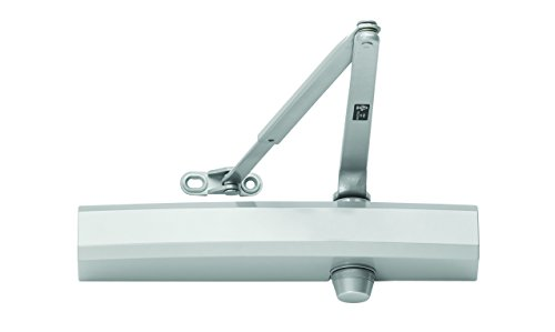 LCN 1450 Rw/PA Door Closer Aluminum Powder Coat - 1450 Hardware