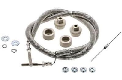 Napco 24501 Electric Furnace Restring Kit Watts@208V/3750