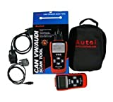 Car Code Reader Scanner VW/AUDI SCAN TOOL MAXSCAN VAG405 VAG 405 OBD II OBD 2 EOBD2
