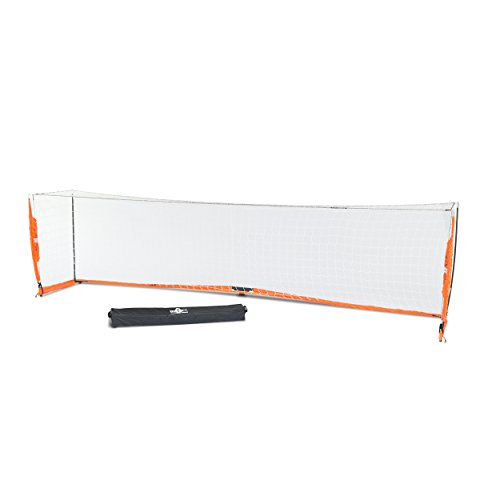 - Bownet 4' x 16' Portable Five-a-Side Soccer Goal