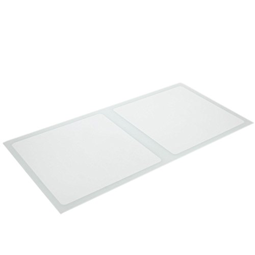 Whirlpool WP12204826 Refrigerator Parts Shelf-Glas by Whirlpool