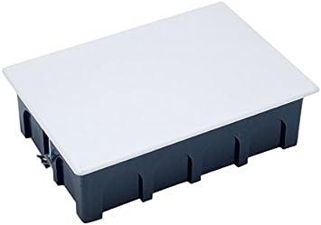 FAMATEL 3253 - Caja empotrar pladur 200x130x60 tapa: Amazon ...