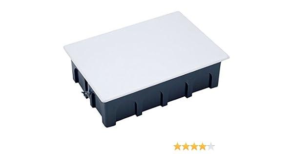 FAMATEL 3253 - Caja empotrar pladur 200x130x60 tapa: Amazon.es ...